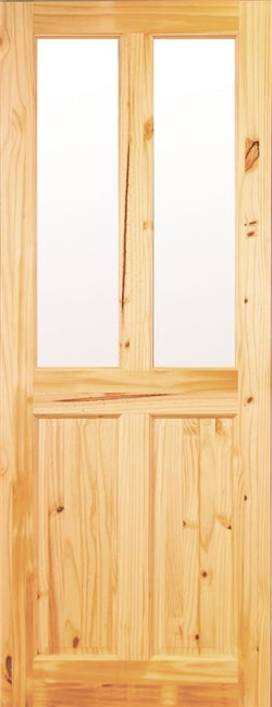 Indoors Milford Pf 2P/2L Rtg Pine Door 78X30X44Mm