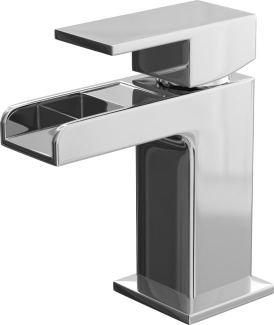 Dunk Mini Mono Basin Mixer Tap