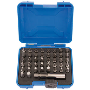 Magnetic 43 Piece Bit Holder Set