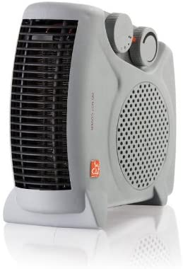 THERMOVENTILATORE FAN HEATER
