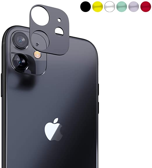 Camera Lens Protector For iPhone 11 - Planetcart