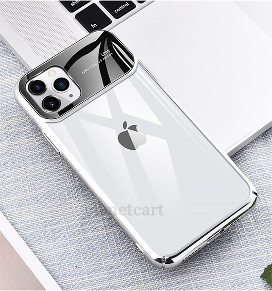 New Edition Smooth Luxury Lens Case For  iPhone 11 Pro - Planetcart