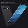 Nillkin Super Frosted Shield Back Case For Samsung Glaxy S10