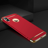 Luxury Electroplating Matte Case For iPhone XS Max