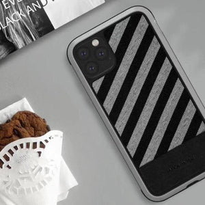 Raigor Inverse Camille Shockproof Business Case For  iPhone 11 Pro - Planetcart