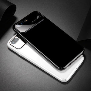 Luxury Smooth Ultra Thin Mirror Effect Case For iPhone 7 Plus - Planetcart