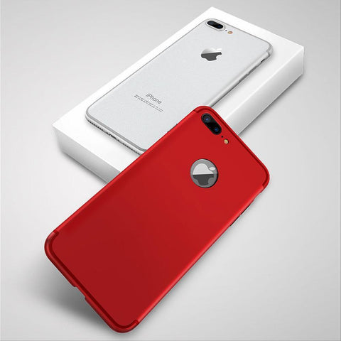 iPhone 8 Special Edition Protective Hard PC Case