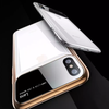 New Edition Smooth Luxury Lens Case For  iPhone XR
