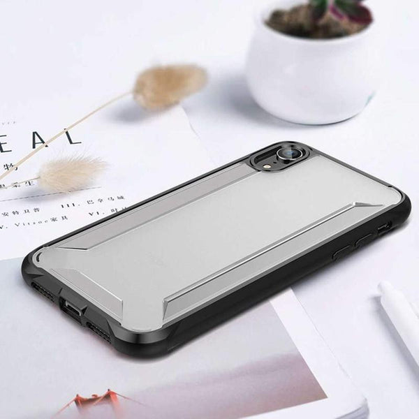 Soft Border Military-Level Anti-drop Case For  iPhone XR - Planetcart