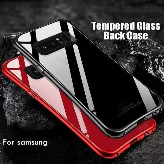 Special Edition Silicon Soft Edge Case For Samsung Glaxy S10 Plus - Planetcart