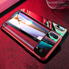New Edition Smooth Luxury Lens Case For  iPhone XS