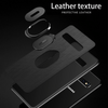 Magnetic Stand Cloth Texture Phone Holder Case For Vivo V15 Pro