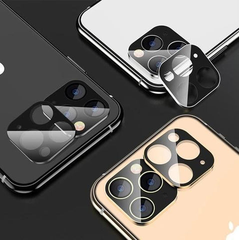 Camera Lens Protector For iPhone 11 Pro - Planetcart