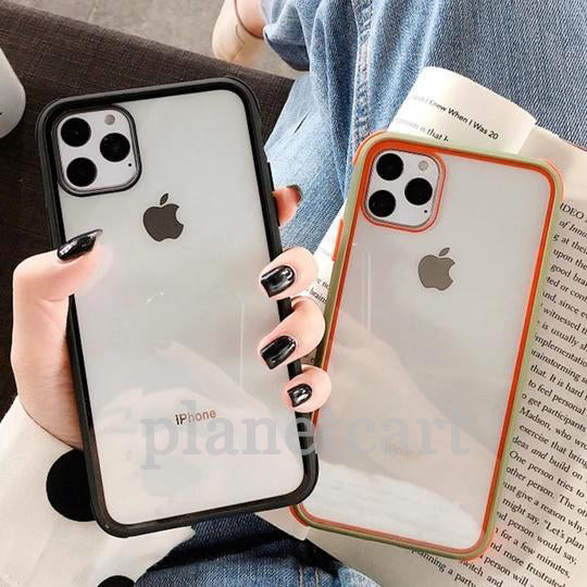 Glassium Protective Case For iPhone 11 Pro Max