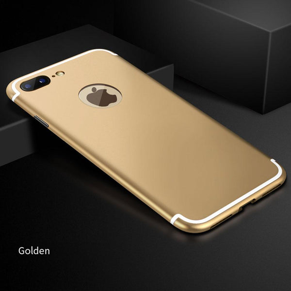 iPhone 8 Special Edition Protective Hard PC Case - Planetcart