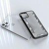 Henks Anti Shock Transparent Case For iPhone 11 Pro Max