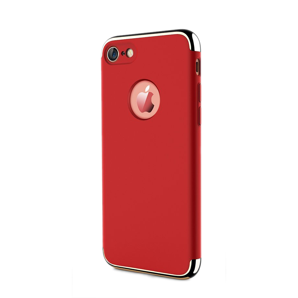 iPhone 7 Hot Red Special Edition Case - Planetcart