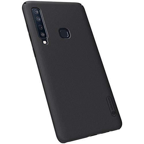 Nillkin Super Frosted Shield Back Case For Samsung Glaxy A9 Pro - Planetcart