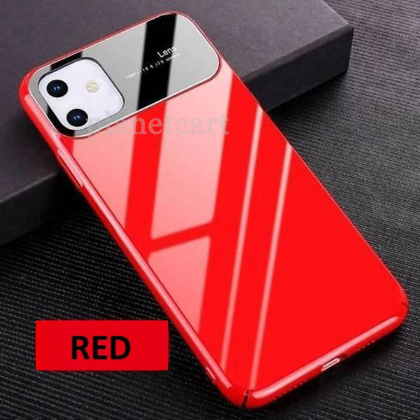 Polarized Lens Glossy Edition Smooth Case For iPhone 11