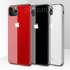 Special Edition Glossy Silicone Soft Edge Case For iPhone 11 Pro Max