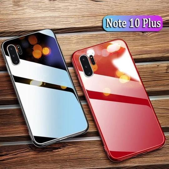 Special Edition Silicon Soft Edge Case For Samsung Note 10 Plus - Planetcart