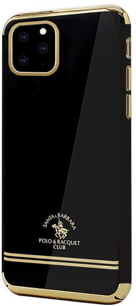 Santa Barbara Mateo Series Genuine Case For iPhone 11 - Planetcart