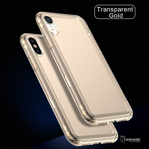 Baseus Flexible Safety Airbags Case iPhone XR - Planetcart