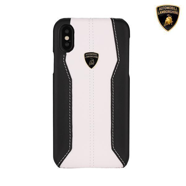 Lamborghini Genuine Huracan D1 Leather Crafted Limited Edition Case For iPhone 11 Pro Max - Planetcart