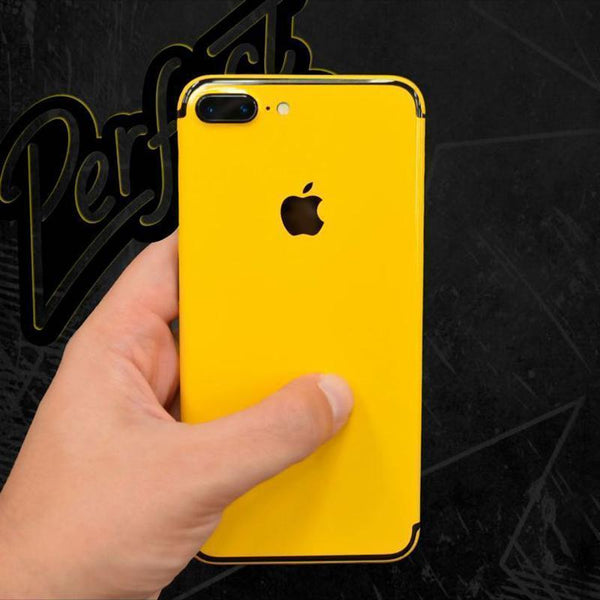 iPhone 8 Plus Limited Edition Protective Hard PC Case [Best Selling Case] - Planetcart