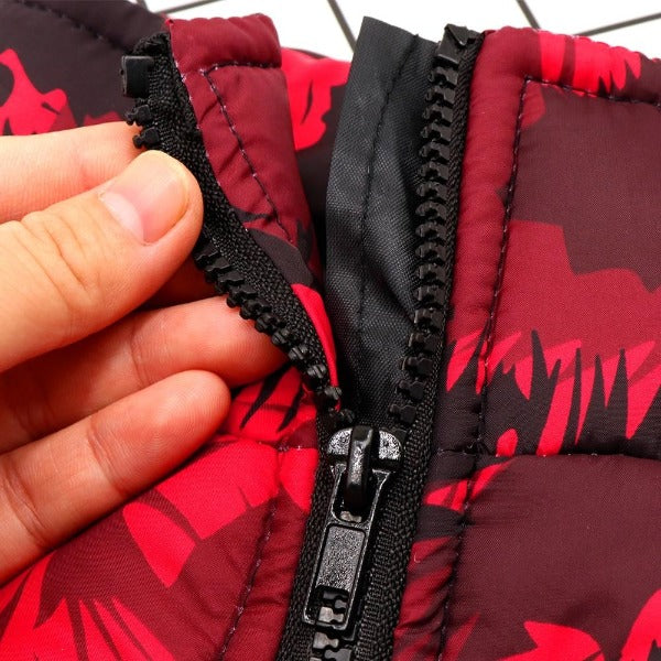 H2HS Waterproof Warm Winter Jacket