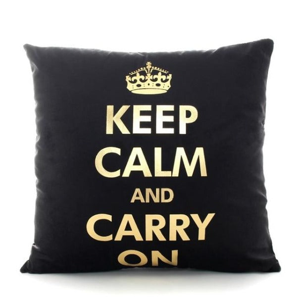 H2HS Decorative Pillow Cases