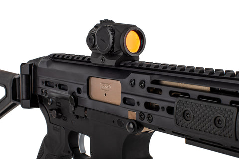 primary Arms Advanced Push Button Sight