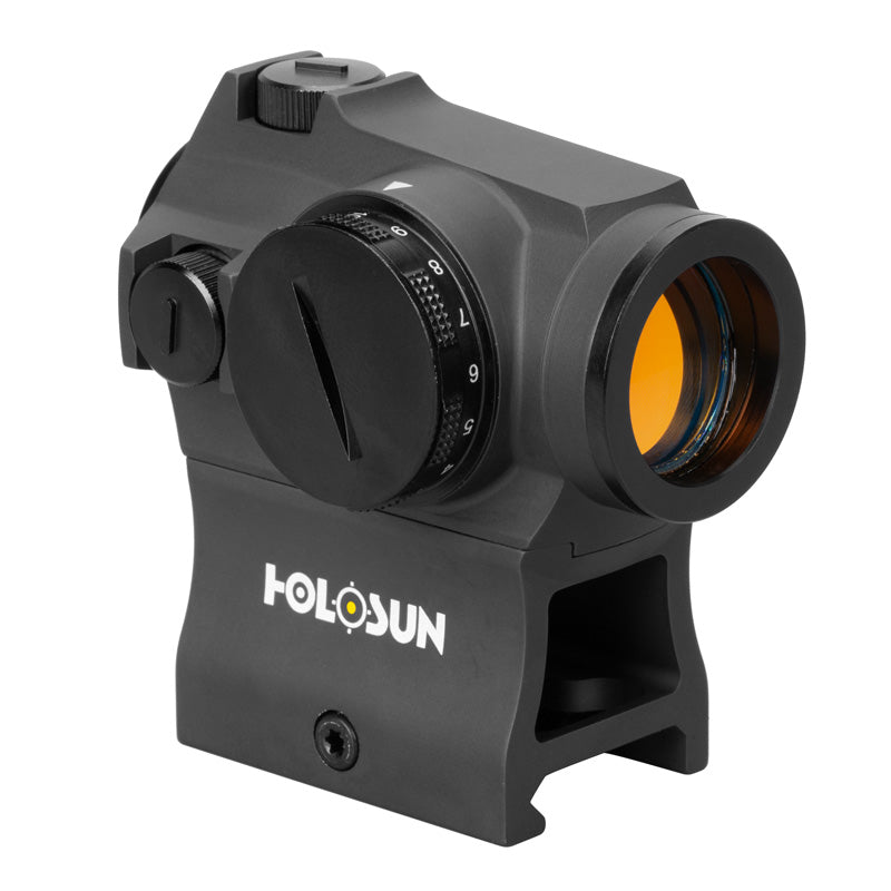 Holosun Gold Reticle