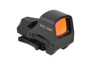holosun HE510c with magnifier