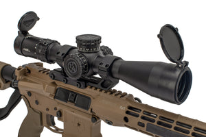 Primary Arms GLx 2.5-10x44FFP Rifle Scope - ACSS-Griffin-Mil