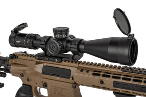 Primary Arms GLx 4-16x50FFP Rifle Scope - R-Grid-2B