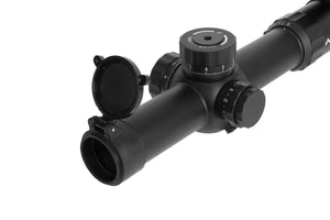 Primary Arms PLx 1-8x24mm FFP Rifle Scope - ACSS Griffin MIL