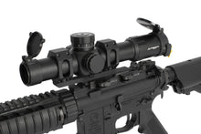 Load image into Gallery viewer, Primary Arms PLx 1-8x24mm FFP Rifle Scope - ACSS Raptor M2 5.56 / .308