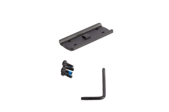 Primary Arms 1X Prism Mount Spacer - 0.49
