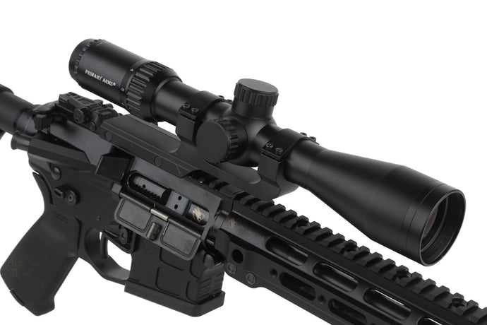 Primary Arms 3-9x44mm Small-Caliber Rifle Scope - Duplex