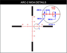Load image into Gallery viewer, Primary Arms SLx 4-14x44mm FFP Rifle Scope - ARC-2-MOA