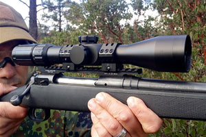 Primary Arms SLx 4-14x44mm FFP Rifle Scope - ACSS-Orion