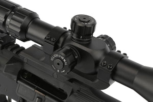 Primary Arms SLx 4-14x44mm FFP Rifle Scope - MIL-DOT