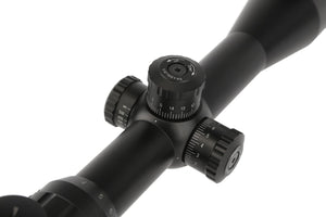 Primary Arms 4-16x44mm SFP Rifle Scope - Illuminated MIL-DOT