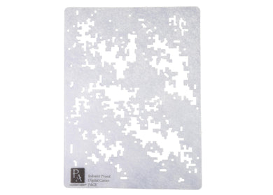 Primary Arms Digital Camouflage Stencil