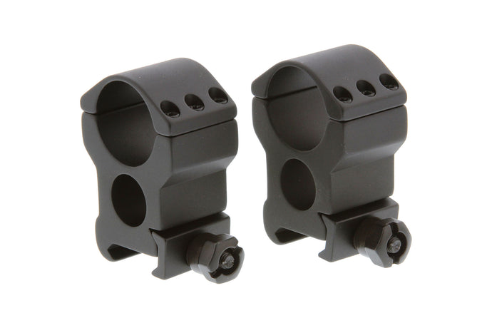 Primary Arms 1-Inch Tactical Rings - Extra High (Pair)