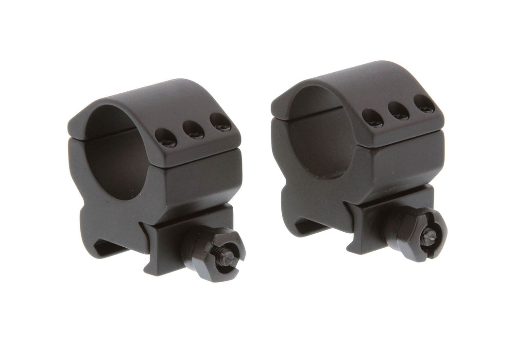 Primary Arms 1-Inch Tactical Rings - Medium Height (Pair)