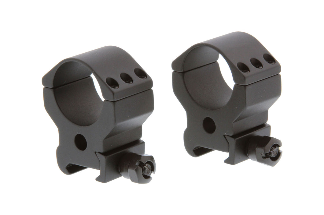 Primary Arms 30mm Tactical Rings - High (Pair)