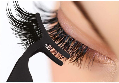 How do Magnetic Lashes work?