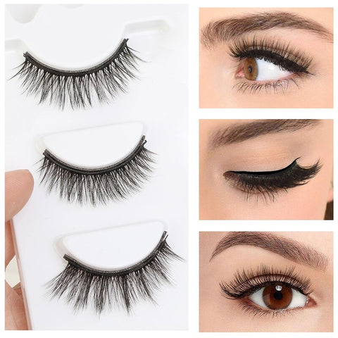 Magnetic Liner Lashes
